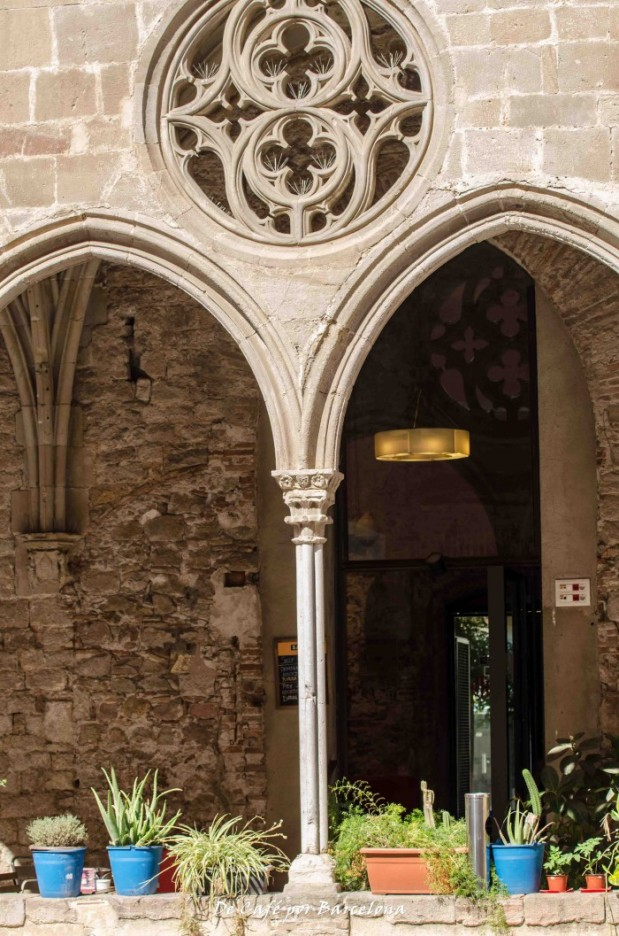Bar del Convent1