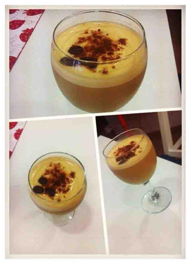 Café Shakerato