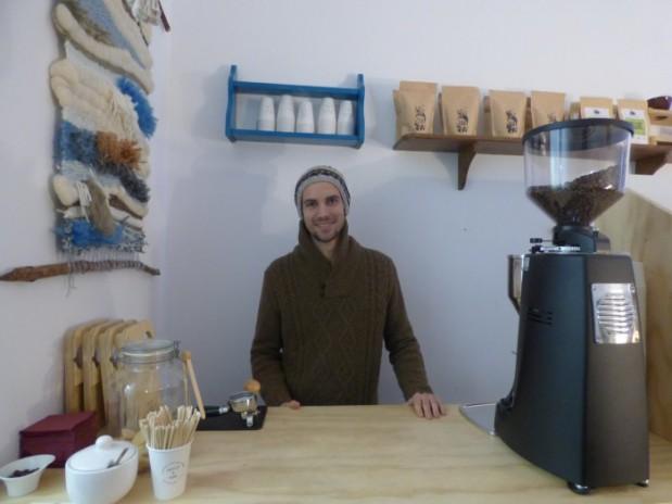 Coffea and Wood
