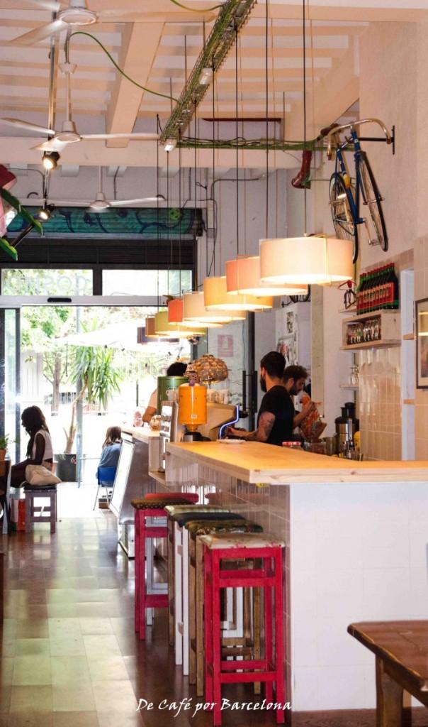 Cosmo Café