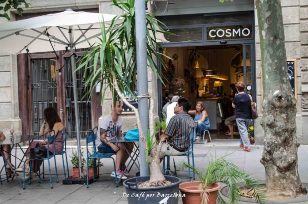 Cosmo Café14