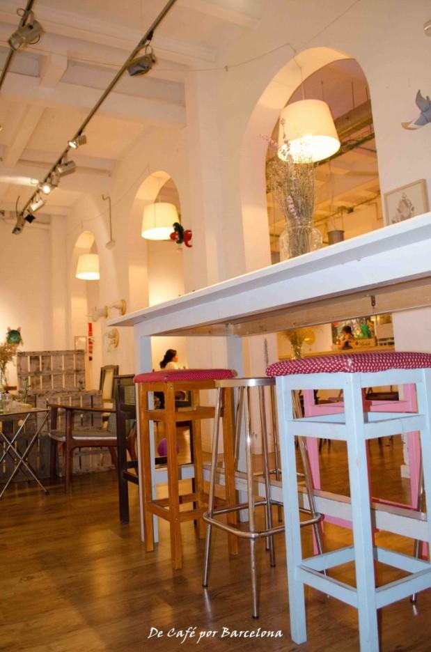 Cosmo Café2