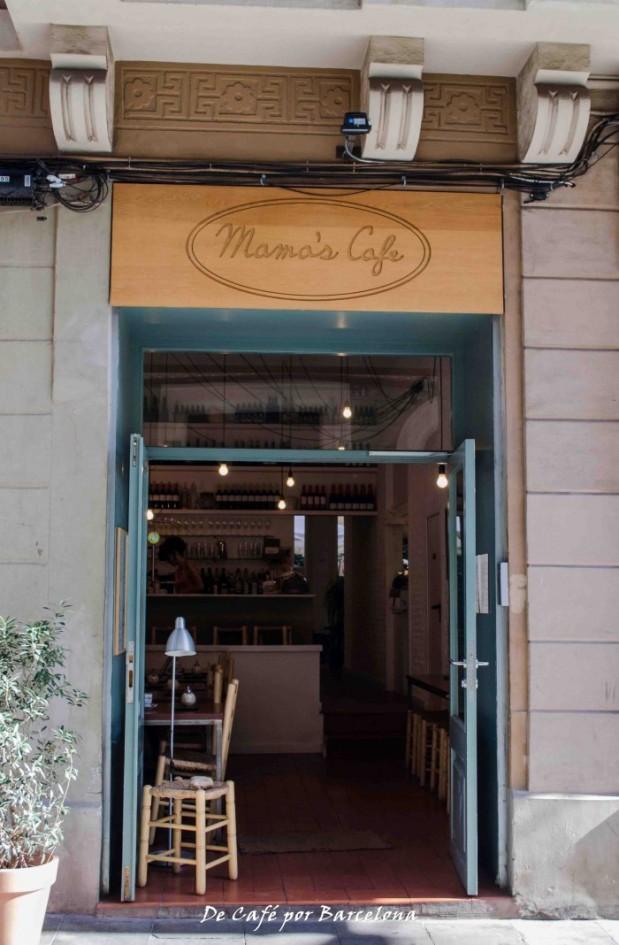 Mama's Café