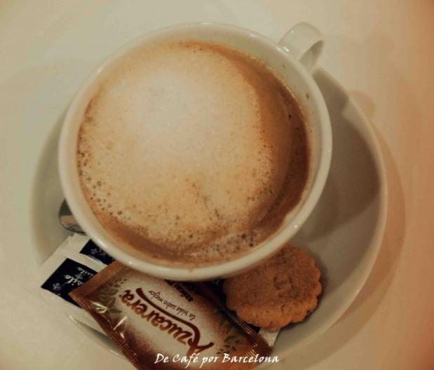 Cafè dAlicia