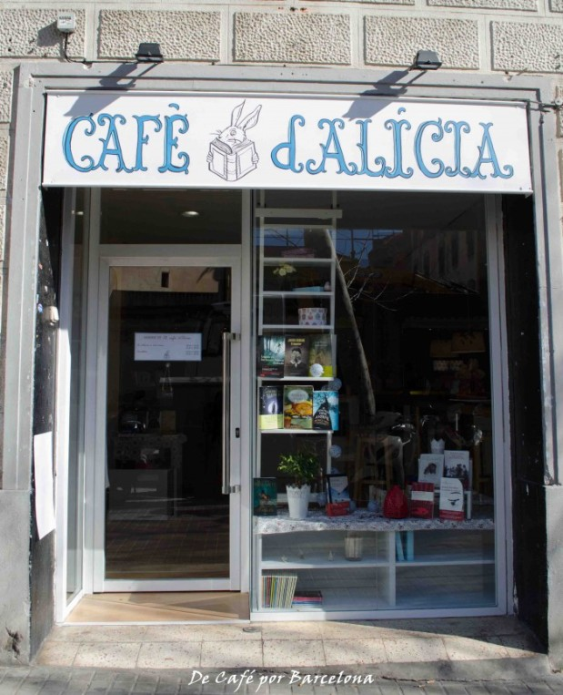 Cafè dAlicia20