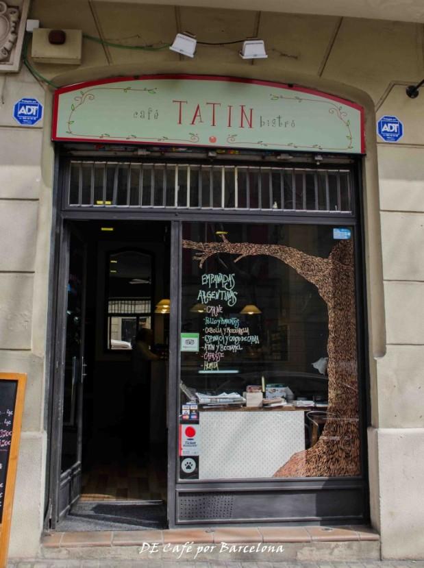 Café Tatin Bistró17