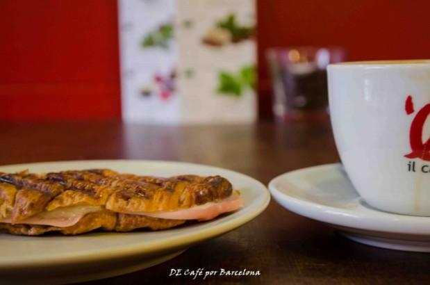 Café Tatin Bstró