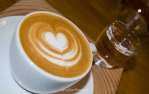 De Café por Barcelona
