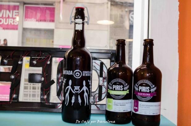 Piris Beer